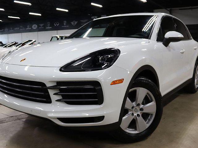 2019 Porsche Cayenne AWD for sale in Tampa, FL