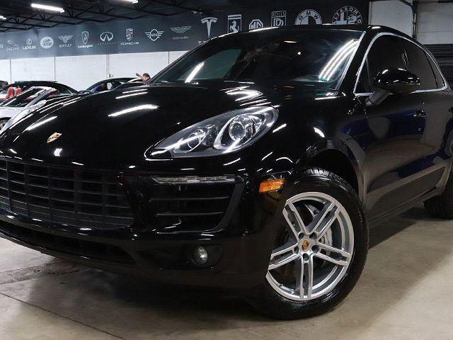 2015 Porsche Macan S for sale in Tampa, FL