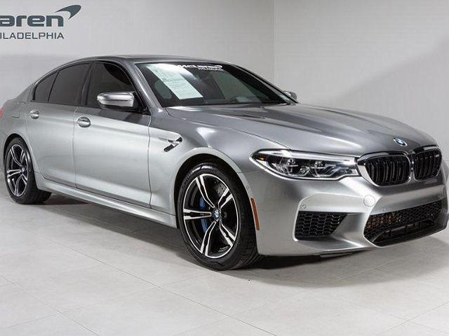 2019 BMW M5 Sedan for sale in West Chester, PA