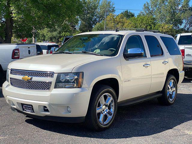 2013 Chevrolet Tahoe LTZ for sale in Burnsville, MN