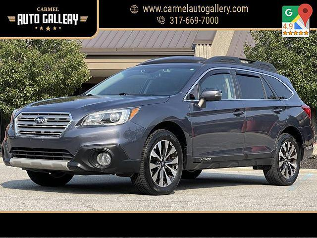 2016 Subaru Outback 3.6R Limited for sale in Carmel, IN