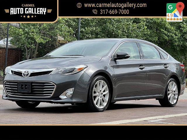 2015 Toyota Avalon Limited for sale in Carmel, IN