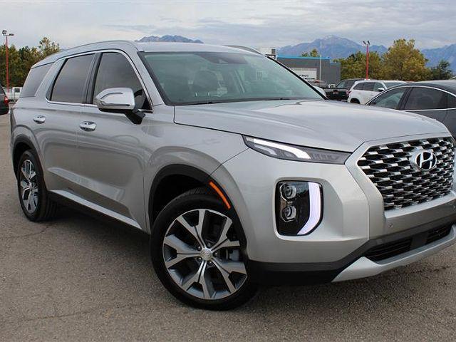 2021 Hyundai Palisade SEL for sale in Salt Lake City, UT