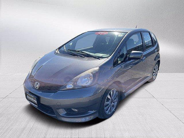 2012 Honda Fit Sport for sale in Wheaton, MD