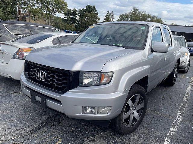 2014 Honda Ridgeline SE for sale in Wheaton, MD