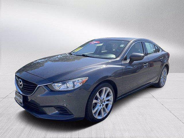 2016 Mazda Mazda6 i Touring for sale in Wheaton, MD