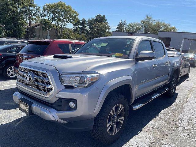 2016 Toyota Tacoma SR/SR5/TRD Sport/TRD Off Road for sale in Wheaton, MD