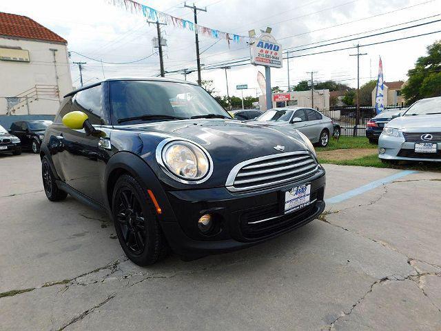 2013 MINI Cooper Hardtop 2dr Cpe for sale in San Antonio, TX