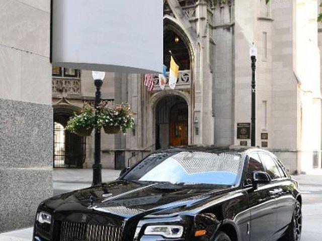 2018 Rolls-Royce Ghost Sedan for sale in Chicago, IL