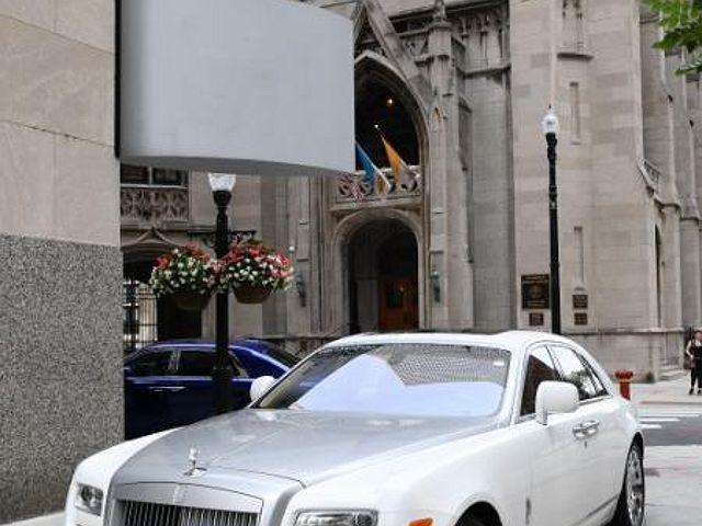 2010 Rolls-Royce Ghost 4dr Sdn for sale in Chicago, IL