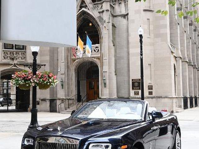2020 Rolls-Royce Dawn Convertible for sale in Chicago, IL