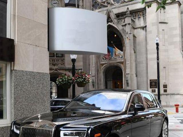 2018 Rolls-Royce Phantom Sedan for sale in Chicago, IL