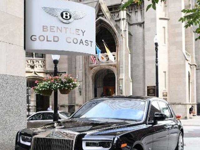 2020 Rolls-Royce Phantom Sedan for sale in Chicago, IL