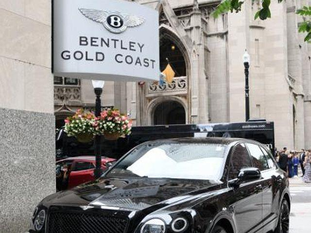 2020 Bentley Bentayga Speed for sale in Chicago, IL