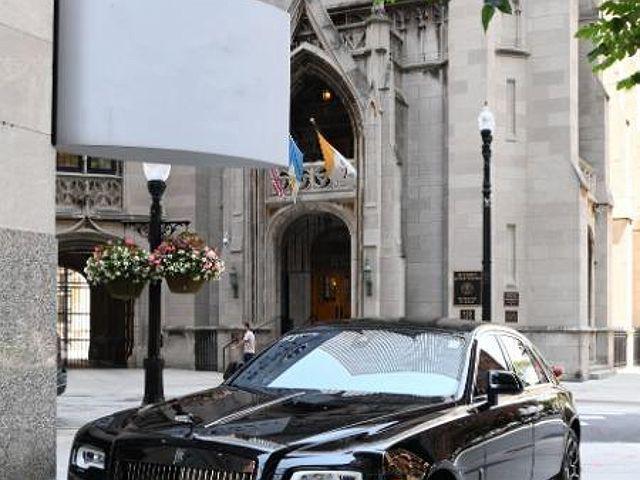 2017 Rolls-Royce Ghost Sedan for sale in Chicago, IL