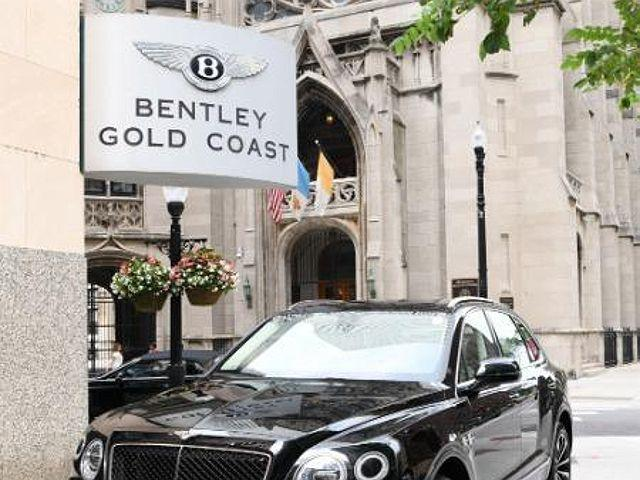 2019 Bentley Bentayga V8 for sale in Chicago, IL