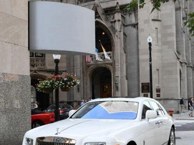 2011 Rolls-Royce Ghost 4dr Sdn for sale in Chicago, IL