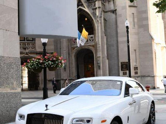 2019 Rolls-Royce Wraith Coupe for sale in Chicago, IL