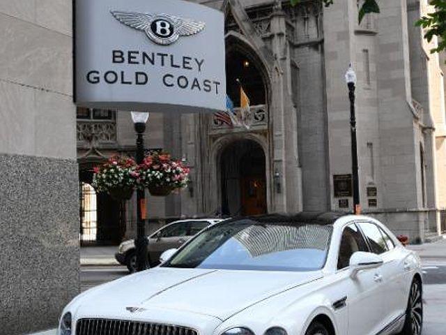 2021 Bentley Flying Spur V8 for sale in Chicago, IL