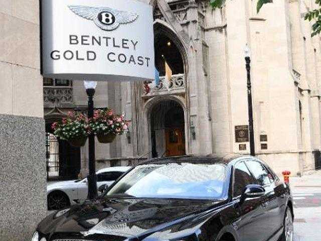 2015 Bentley Flying Spur W12 for sale in Chicago, IL