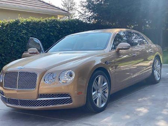2016 Bentley Flying Spur W12 for sale in Chicago, IL