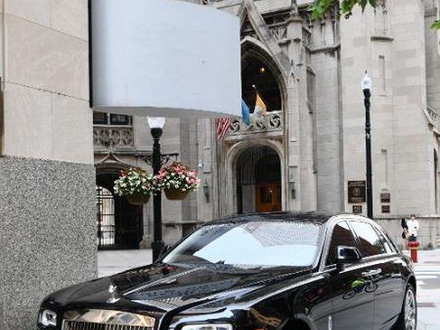 2016 Rolls-Royce Ghost EWB for sale in Chicago, IL