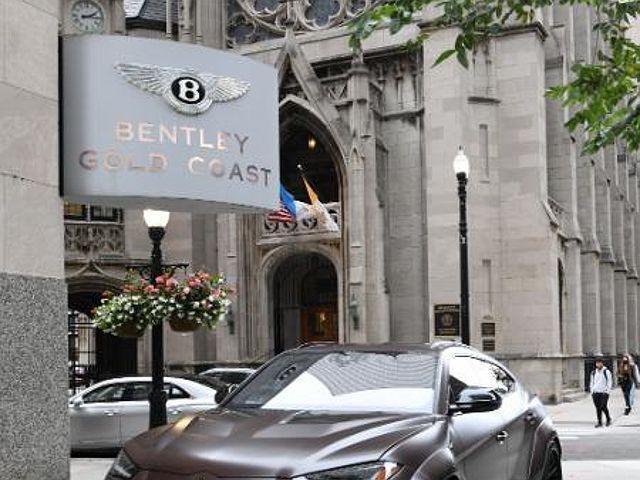 2021 Lamborghini Urus Unknown for sale in Chicago, IL