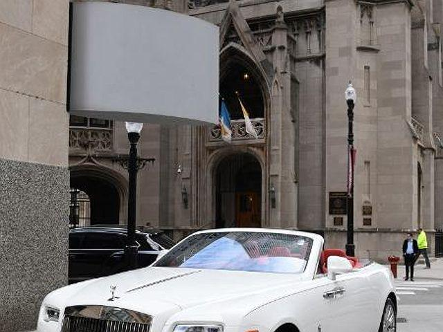 2016 Rolls-Royce Dawn 2dr Convertible for sale in Chicago, IL