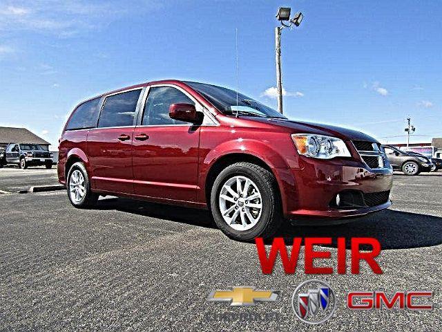 2020 Dodge Grand Caravan SXT for sale in Red Bud, IL