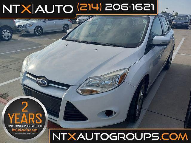 2013 Ford Focus SE for sale in Dallas, TX