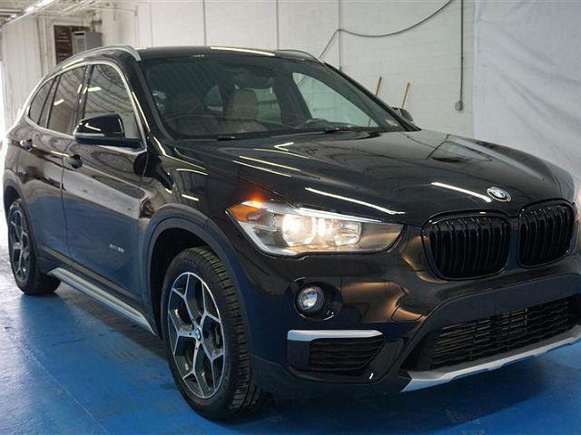 2018 BMW X1 xDrive28i for sale in Fredericksburg, VA