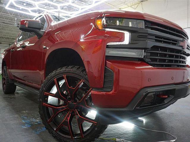 2019 Chevrolet Silverado 1500 High Country for sale in Fredericksburg, VA