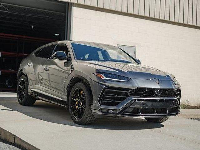 2019 Lamborghini Urus AWD for sale in Paramus, NJ