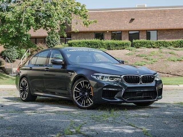 2020 BMW M5 Sedan for sale in Paramus, NJ