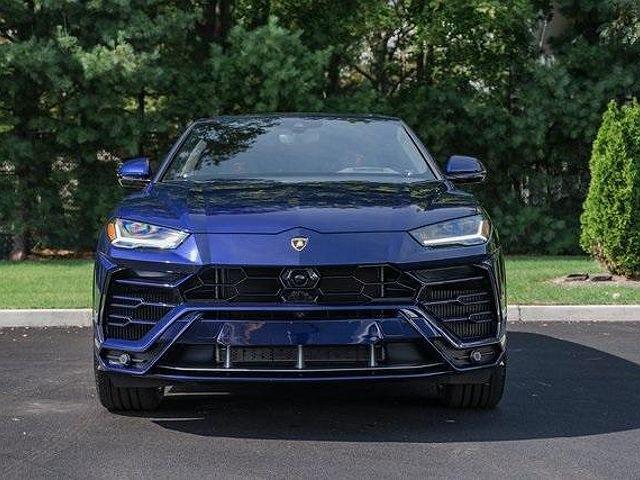 2021 Lamborghini Urus Unknown for sale in Paramus, NJ