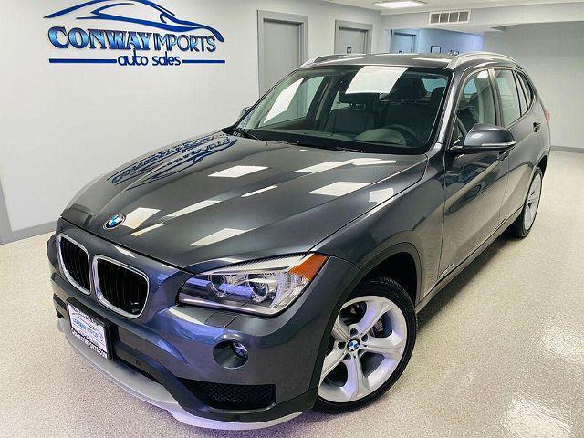 2015 BMW X1 xDrive35i for sale in Streamwood, IL