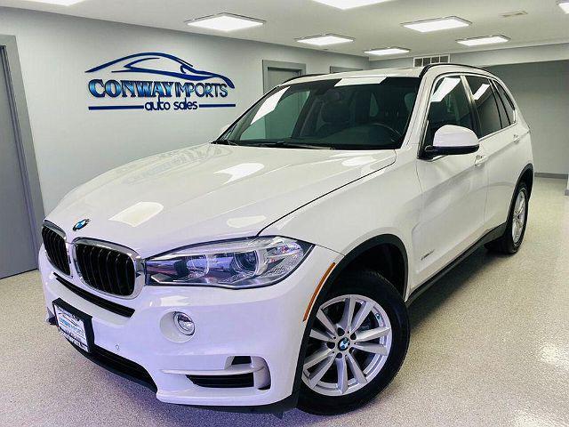 2015 BMW X5 xDrive35i for sale in Streamwood, IL