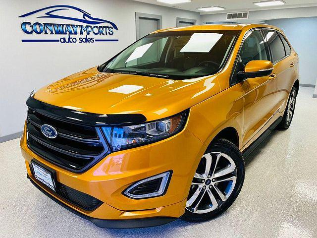2016 Ford Edge Sport for sale in Streamwood, IL
