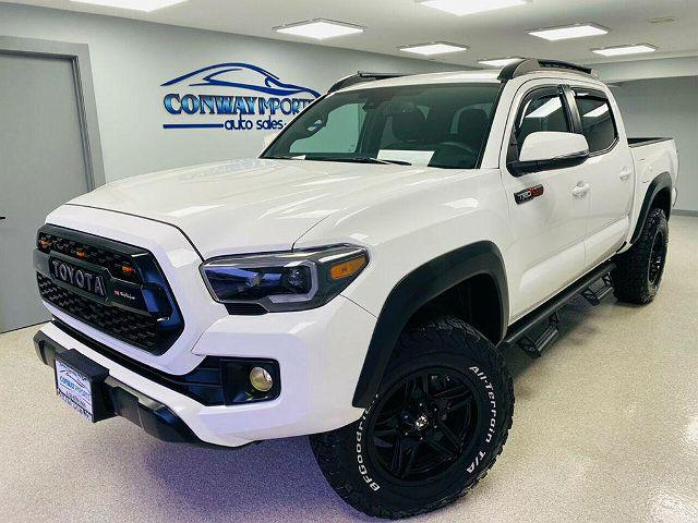 2018 Toyota Tacoma TRD Off Road for sale in Streamwood, IL