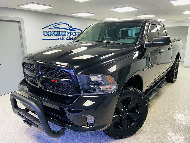 2015 Ram 1500 Express for sale in Streamwood, IL