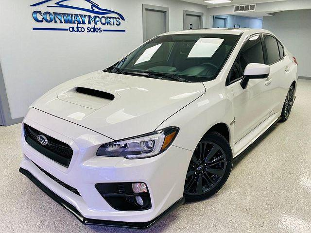 2015 Subaru WRX Limited for sale in Streamwood, IL