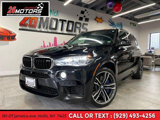 2018 BMW X5 M Sports Activity Vehicle for sale in Hollis, NY