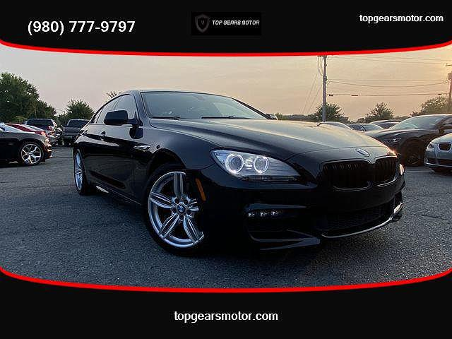 2013 BMW 6 Series 650i for sale in Rock Hill, SC
