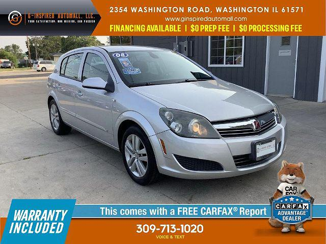 2008 Saturn Astra XE for sale in Washington, IL
