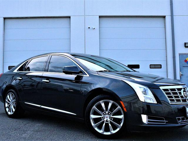 2013 Cadillac XTS Luxury for sale in Chantilly, VA