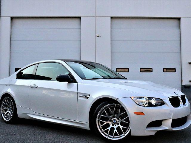 2012 BMW M3 2dr Cpe for sale in Chantilly, VA