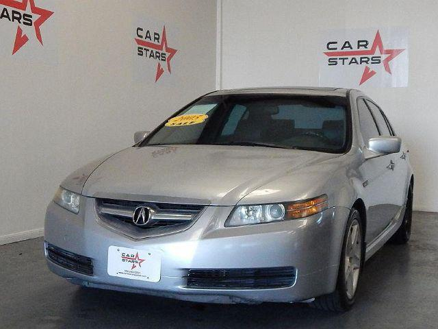 2005 Acura TL Unknown for sale near Houston, TX
