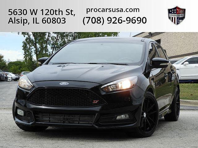 2016 Ford Focus ST for sale in Alsip, IL