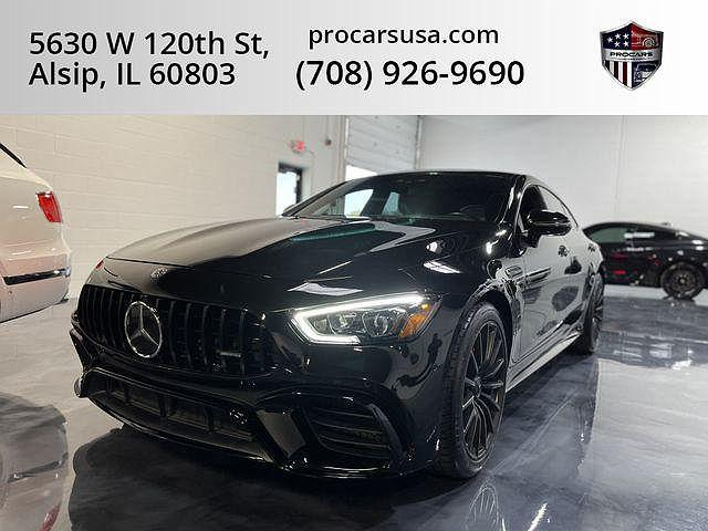 2019 Mercedes-Benz AMG GT AMG GT 63 for sale in Alsip, IL