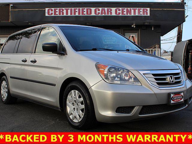 2008 Honda Odyssey LX for sale in Fairfax, VA